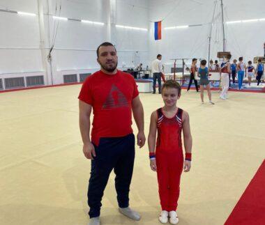 перв. г. Липецка 2021 (спортгимн.)